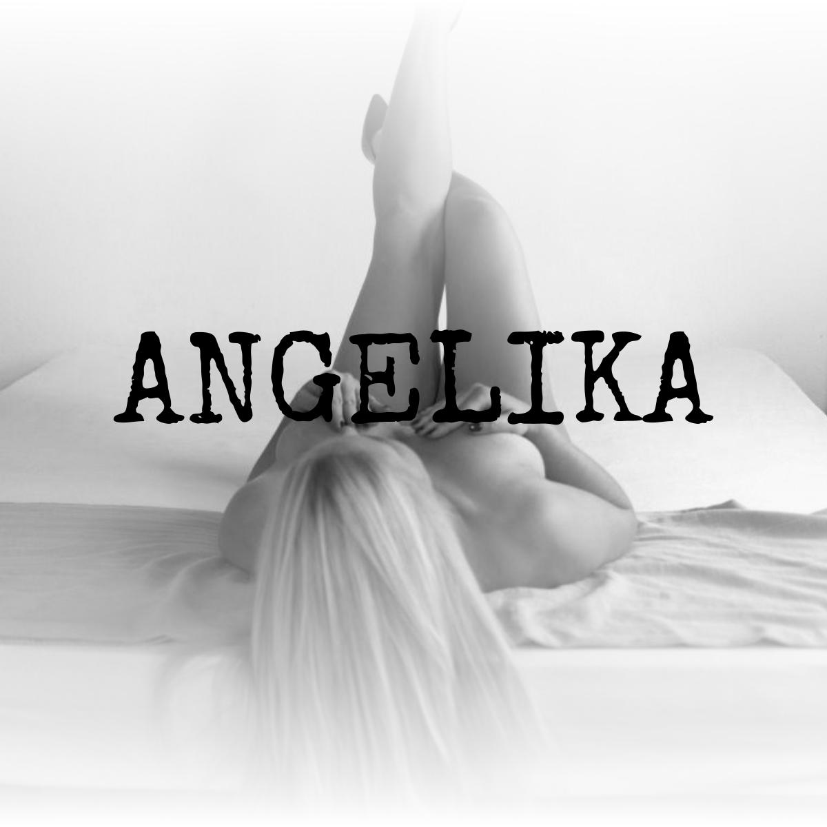 Secret Tantra - Angelika - Kategorie