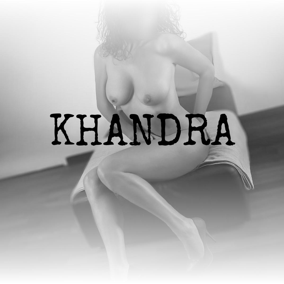 Secret Tantra - Khandra - Kategorie