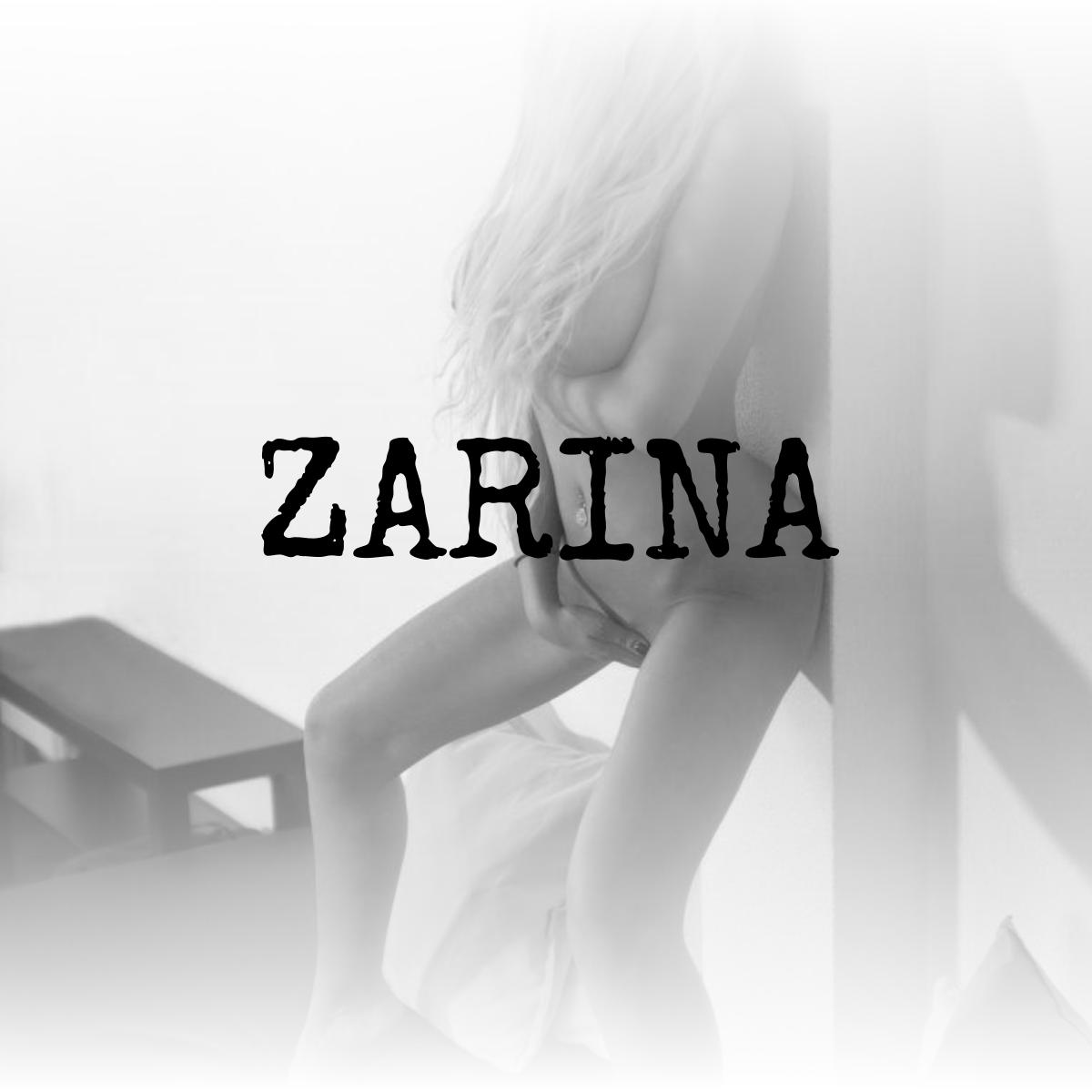 Secret Tantra - Zarina - Kategorie